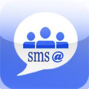 iGroup SMS, Mail sms mail calendar