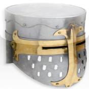 Medieval Hero 3D