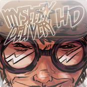 Proxy Comics HD
