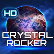 Crystal Rocker HD collect all the crystals