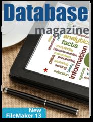 Database Magazine database