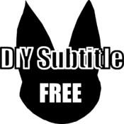 DIY Subtitle Free subtitle player 1 0 200