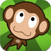 Monkey Crush Saga crush saga
