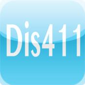 Official Dis411 App