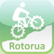 TrailMapps: Rotorua
