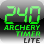 240 - Archery Timer LITE national archery competition