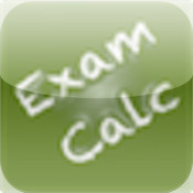 Exam Mark Calculator