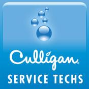 Culligan Service Tech