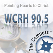 WCRH 90.5 FM The Compass
