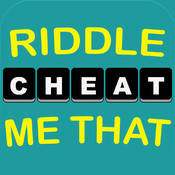 Cheats for Riddle Me That