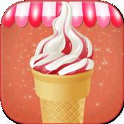 Ice Cream Maker - Sweet Icy Vendor