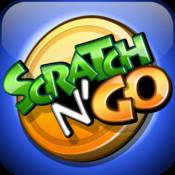 Scratch N` Go - Free Scratch Cards