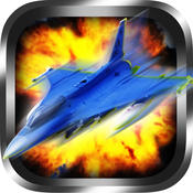 Air Combat Dash - War Of Flight Warriors