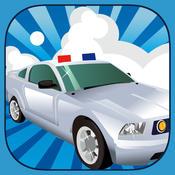 Car Drift - Police Drift Car Racing