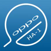 OPPO HA-1 Bluetooth Remote Control (HA-1 Control)