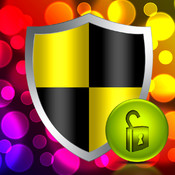 A Private Photo Locker Free - Secure Foto Vault & Passcode Manager With 1 Password