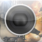 Quo Movie PIX - add Movie FX to your photos
