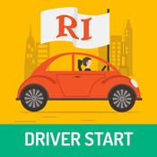 Rhode Island Driver Start - practice for the Rhode Island DMV knowledge test and Driver License Exam practice management journal