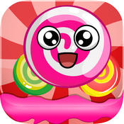 Soda Candy Pop Mania-Candy Match 3 Crush Game For Kids and Girls HD