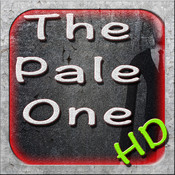 The Pale One HD: Slenderman