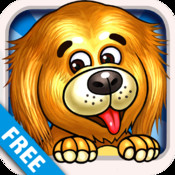 Awesome Puppy-pet dress up game FREE