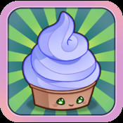 Bakery Cupcake Maker Story: Dessert Making Game