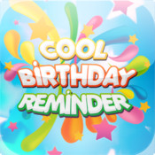 Cool Birthday Reminder Pro