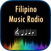 Filipino Music Radio With Music News