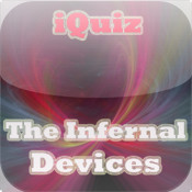 iQuiz for The Infernal Devices ( series books trivia )
