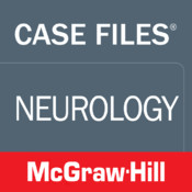 Case Files Neurology Second Edition (LANGE Case Files) McGraw-Hill Medical erase files