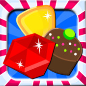 Clutter Collect: Candy Jewel Hidden Object Race