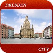 Dresden Offline City Travel Guide