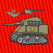 Free Soldier Coloring Books For Kids