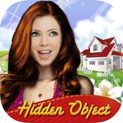 Hidden objects - Woman`s House