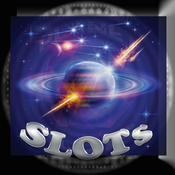 Jackpotjoy Planet`s Slots 777 - 3 games in 1 - Slots, Blackjack and Roulette