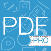 PDF Export Pro : Documents to PDF Converter, PDF Merger, PDF Splitter, PDF Scanner contain pdf417 scanner