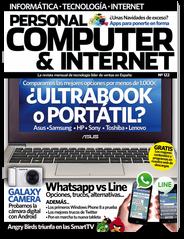 Personal Computer & Internet - La revista de Informática, Tecnología e Internet. internet connector