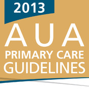 Primary Care Guidelines for Urology