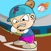 Baseball Boy Jump - An impossible challenge game