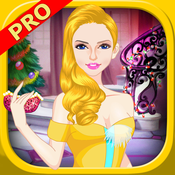 Christmas Dress Up Pro - Girls Game
