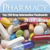 Drug Information Flash Cards Lite