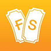 FirstStreet Tickets Scanner virtual tickets