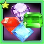 Jewel Match Puzzle Blitz - Top Matching Color Solver Hero Free