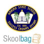 Marian State School - Skoolbag