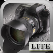 Professional Camera Lite for iPad