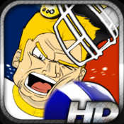 A Super Football Clash 2: The Temple Bowl Championship Free super football clash