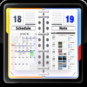 Ultimate Calendar (Cloud Sync/Schedule/Todo/Finance/Note/Photo) finance note photo