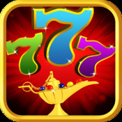 Ace Arabian Casino Slots - Magic Genie Jackpot Big Win Adventure Slot Machine Game HD
