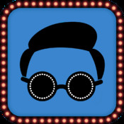 """Gentleman Disco Dancer Style Edition - by """"Best Free Games for Kids"""""""