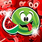 Happy Fruits - Pub Slot, a classic fruit machine game. awarded